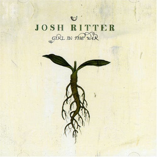 "Song of the Day #31: ""Girl In The War,"" by Josh Ritter 