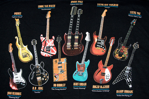 court polls 2 who has the best looking signature guitar the music court. Black Bedroom Furniture Sets. Home Design Ideas