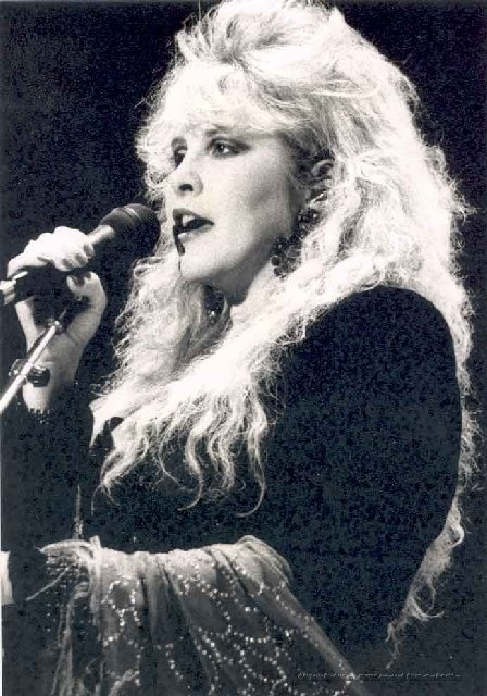 Lyric Of The Day 78 Top 100 Lyricists 69 Stevie Nicks