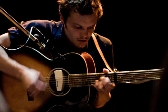 "The Best Songs of 2010: #1: ""King of Spain"" by The Tallest Man On ..."