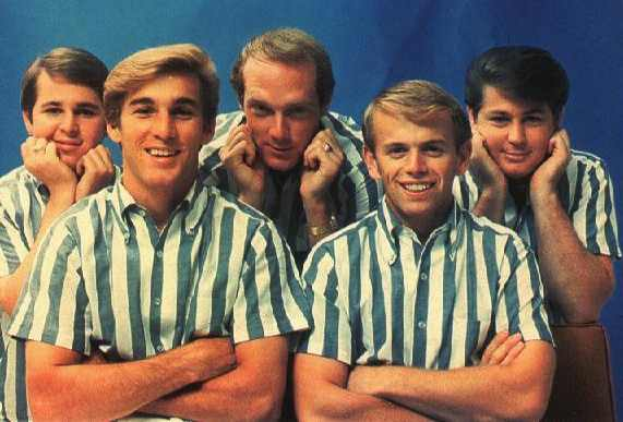 The Beach Boys: An American Family