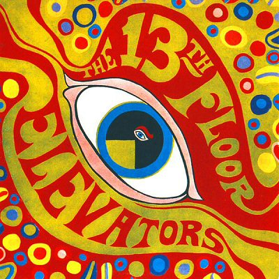 13th floor elevators the music court for 13 th floor elevators
