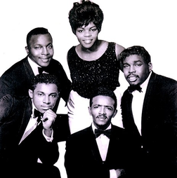 60's Band of the Week: The Ad Libs   The Music Court