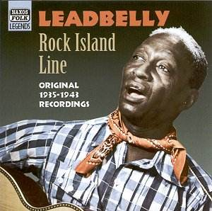 Leadbelly - Convict Blues