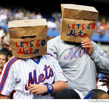 Image result for new york mets disappointment