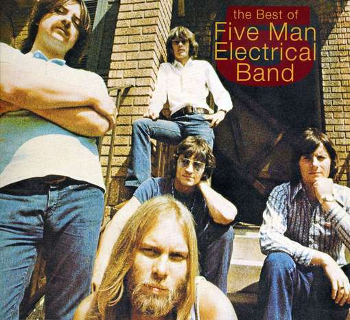 Five Man Electrical Band - The Devil & Miss Lucy (Country Girl)