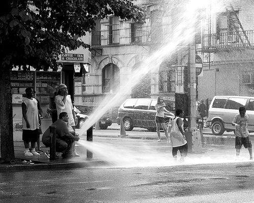 Summer in the City | The Music...
