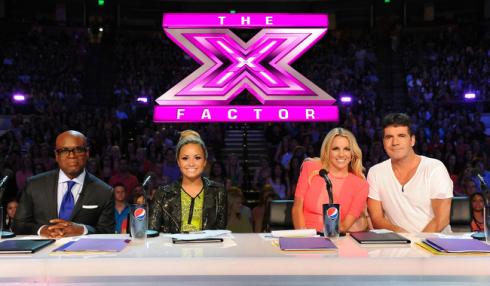 X Factor Season 2