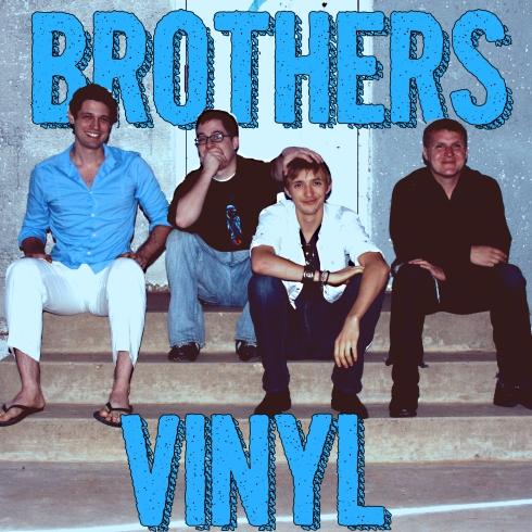 Joshua's Band - Brothers Vinyl