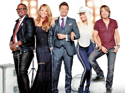 American-Idol-Season-12-Randy-Jackson-Mariah-Carey-Ryan-Seacrest-Nicki-Minaj-Keith-Urban-400x300