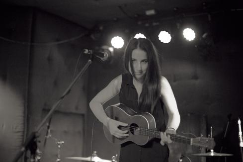 Amanda Merdzan