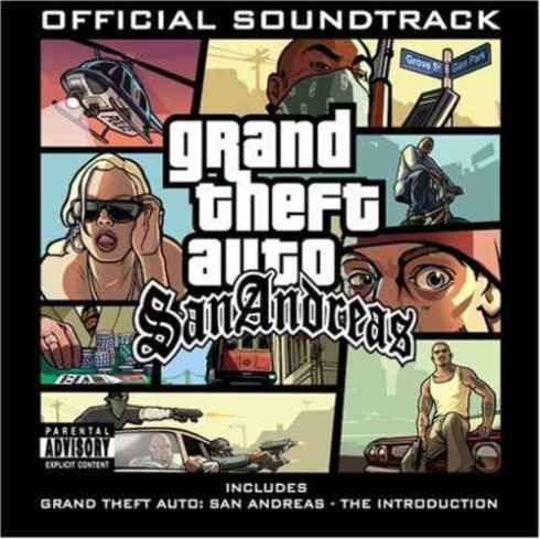 GTA_San_Andreas_Soundtrack