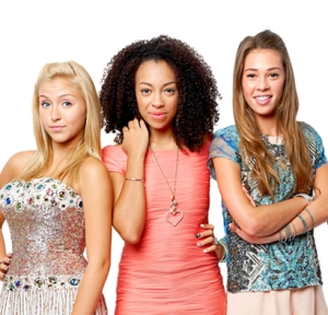 Sweet Suspense