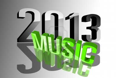 15655191-music-for-new-year-2013-3d