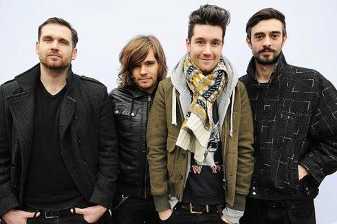 Bastille Band