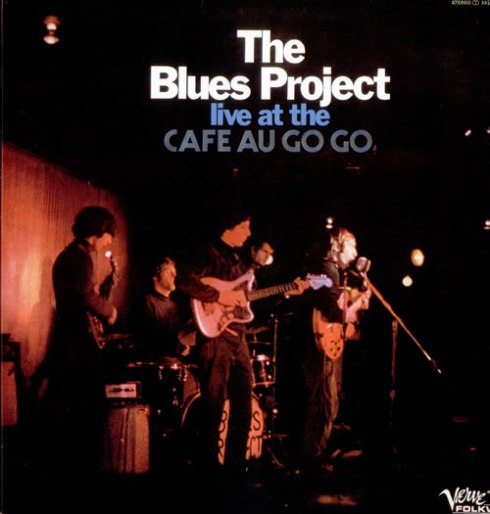 The+Blues+Project+-+Live+At+The+Cafe+Au+Go+Go+-+white+label+-+LP+RECORD-529277