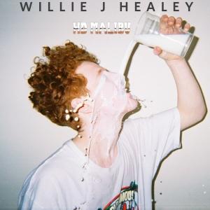 willie j healey