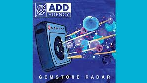 Gemstone Radar Brings Stardust And 80s Pop From Add Agency