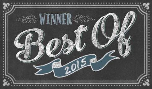 Best Of 2015 Banner